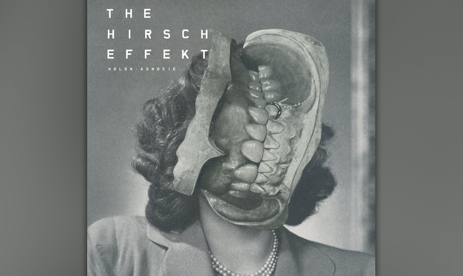 The Hirsch Effekt - 'Holon Agnosie' (VÖ: 24.04.2015)