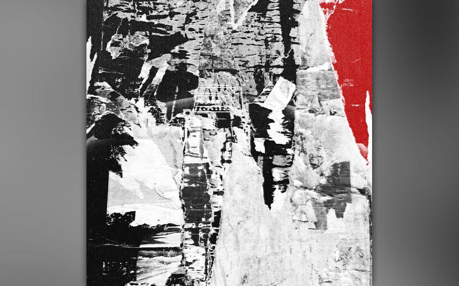 The Soft Moon - 'Deeper' (VÖ: 27.03.2015)