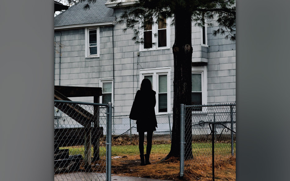 The Tallest Man On Earth - 'Dark Bird Is Home' (VÖ: 01.05.2015)