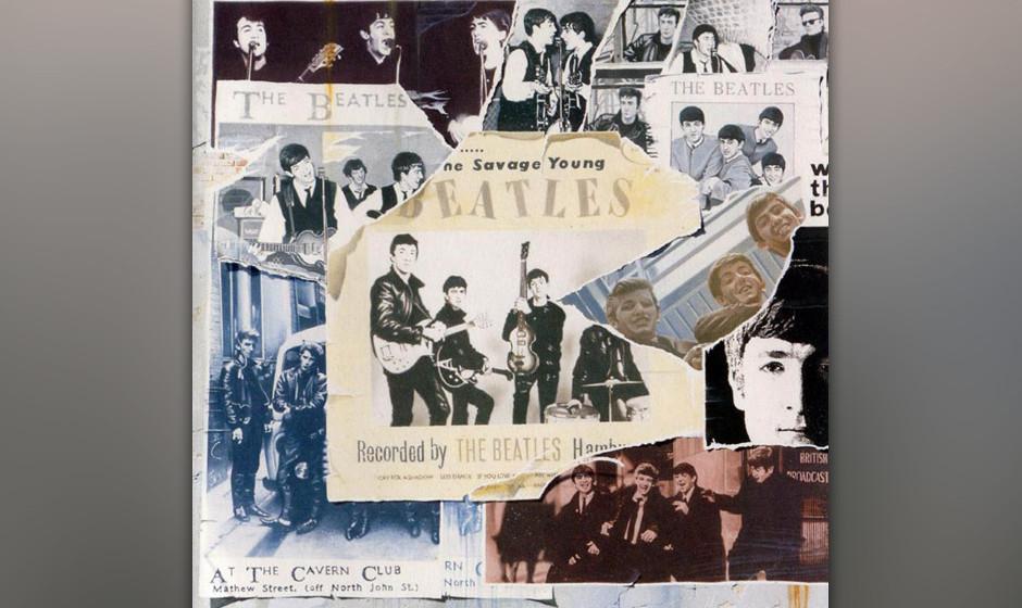 The Beatles: Anthology, Vol. I