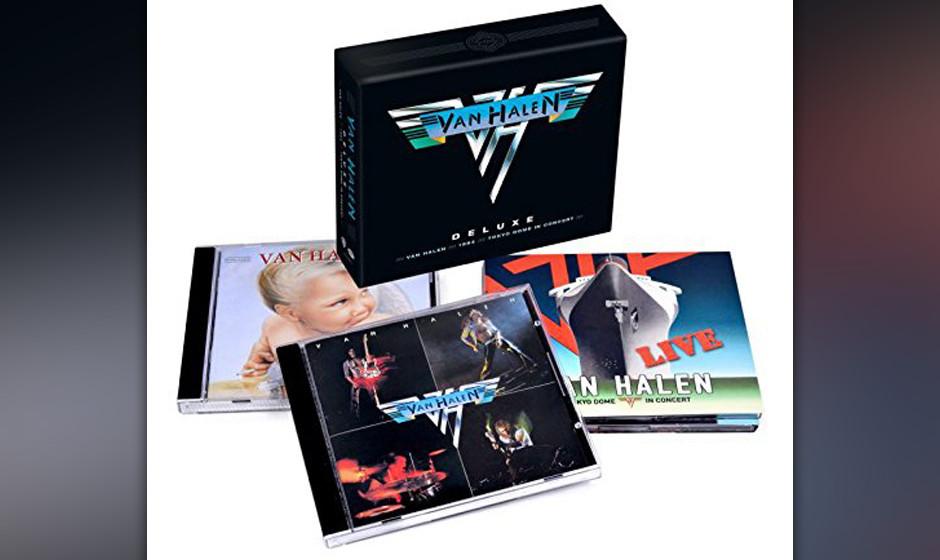 Van Halen - Deluxe