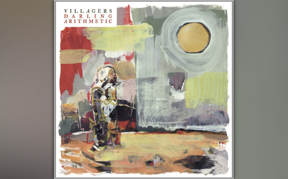 "Villagers - ""Darling Arithmetic"" (VÖ:10.04.2015)"