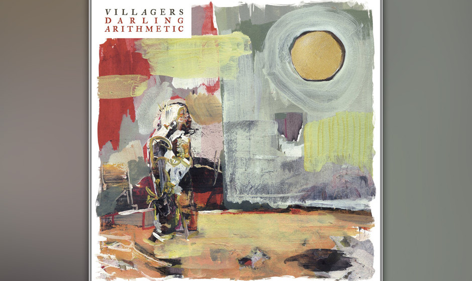 Villagers - 'Darling Arithmetic' (VÖ:10.04.2015)