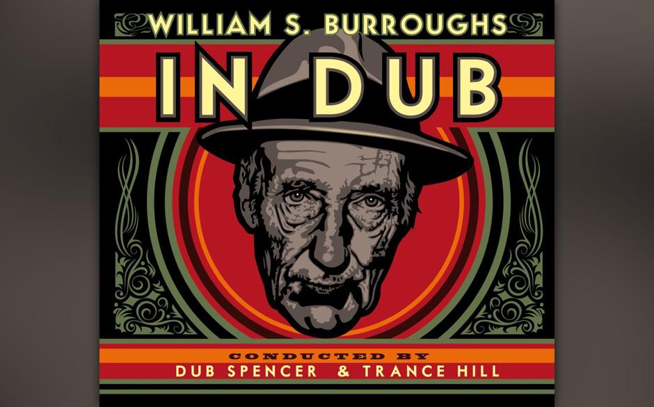 William S. Burroughs_- In Dub