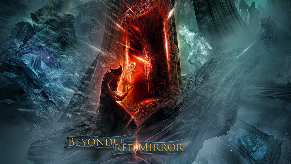 10. Blind Guardian: Beyond The Red Mirror