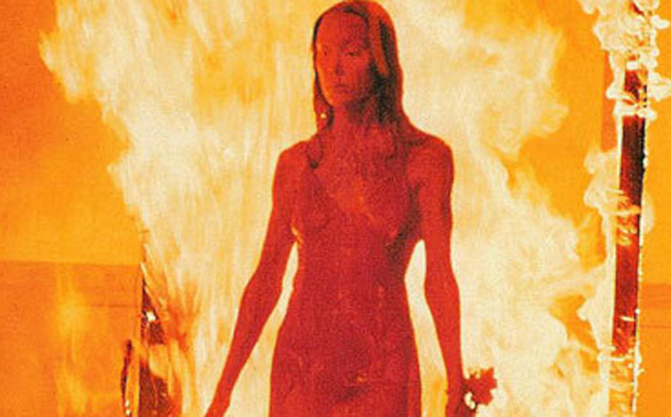 1. Carrie  Kings Debüt ist bis heute auch eines seiner schwächsten Bücher, Brian De Palma dagegen schuf ein Meisterwerk de