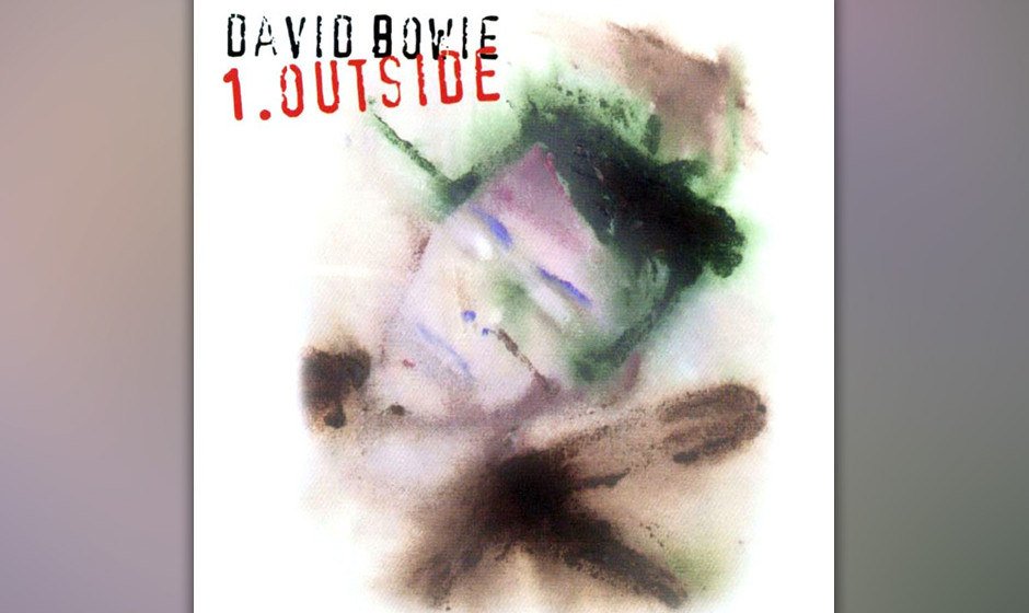 David Bowie: 1. Outside