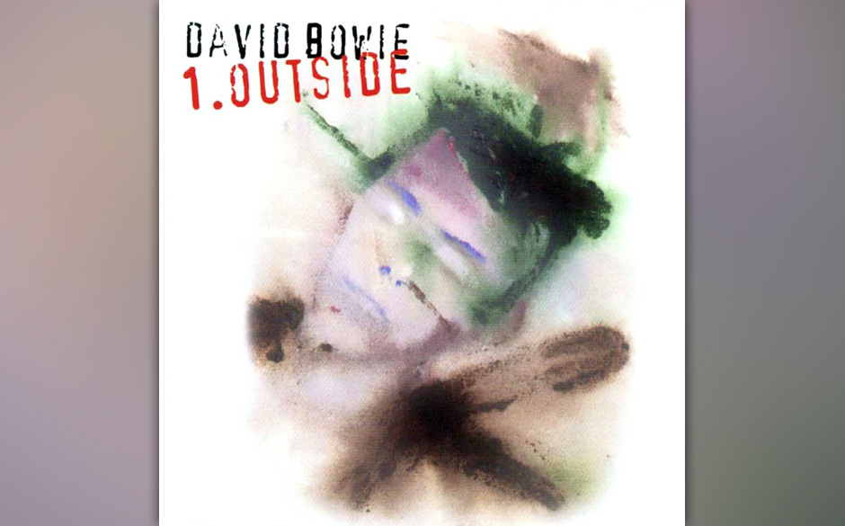David Bowie: 1. Outside