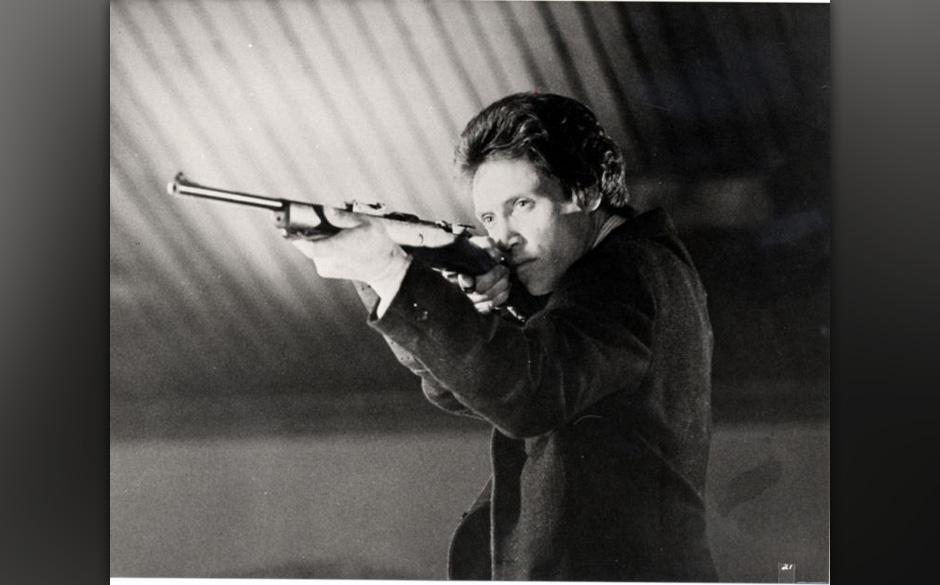 5. The Dead Zone  Cronenberg, Meister der Darstellung von Körper-Mutationen, bleibt erstaunlich dicht an der Vorlage. Also e