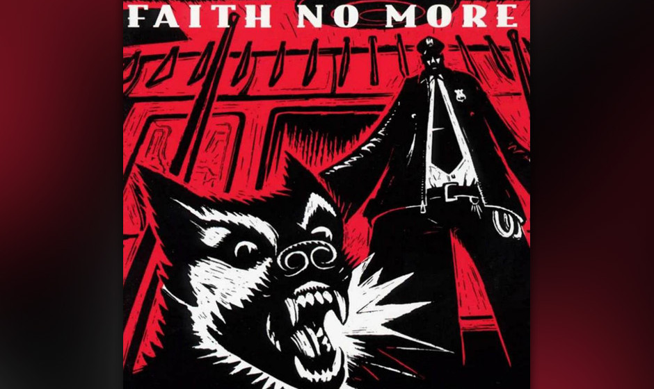 Faith No More: King For A Day, Foll For A Lifetime