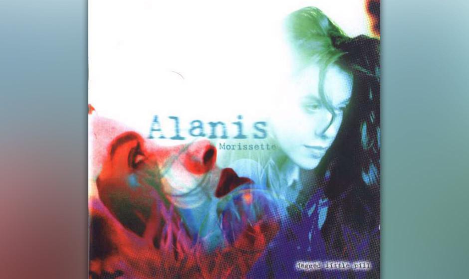 Alanis Morissette: Jagged Little Pill