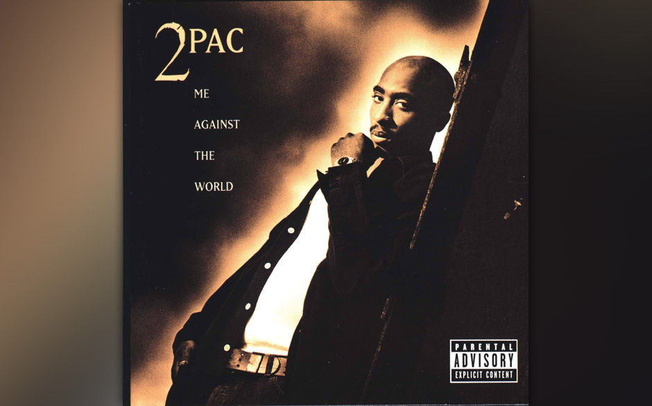 2Pac: Me against the World