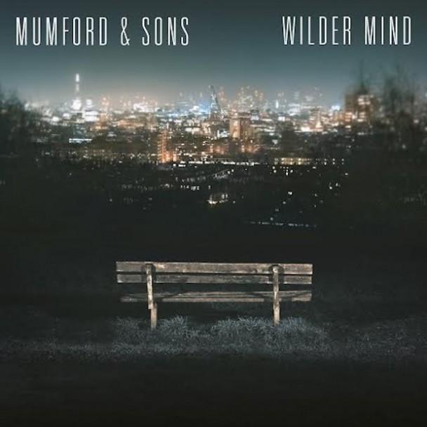 Mumford & Sons - 'Wilder Minds' (VÖ: 01.05.2015)