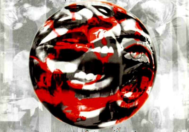 Widowmaker - 'Blood And Bullets'  Die Band hieß Twisted Sister, sie sah schrecklich-schrill aus und machte plakativen Glam-M