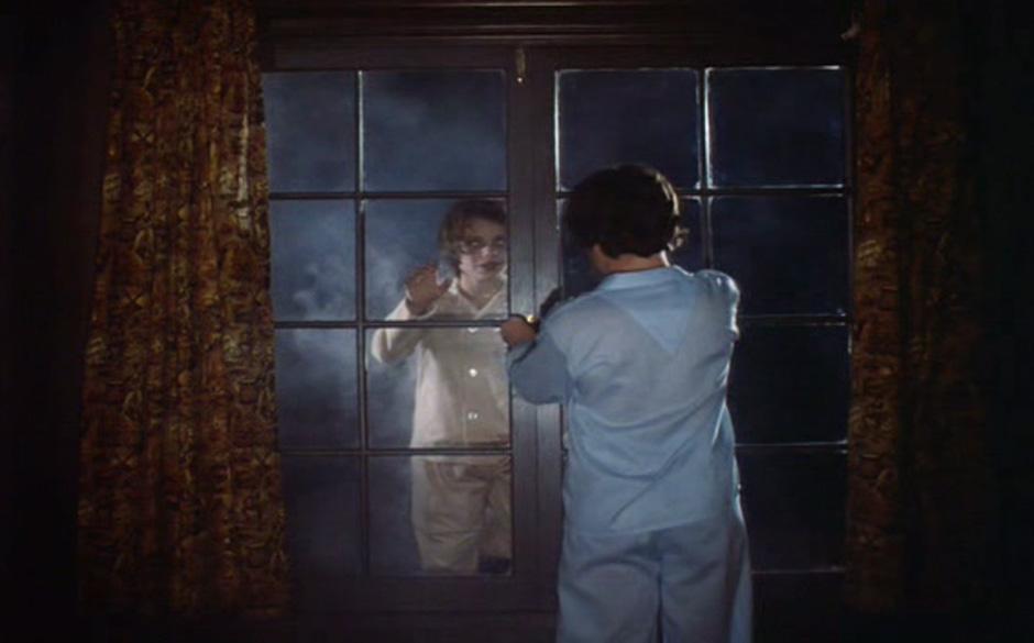 6. Salem's Lot (1979, TV).  Auf imdb wird in unzähligen Threads darüber diskutiert, welche Szene welches Kindheitstrauma au