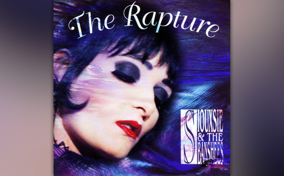 Siouxsie and the Banshees: The Rapture