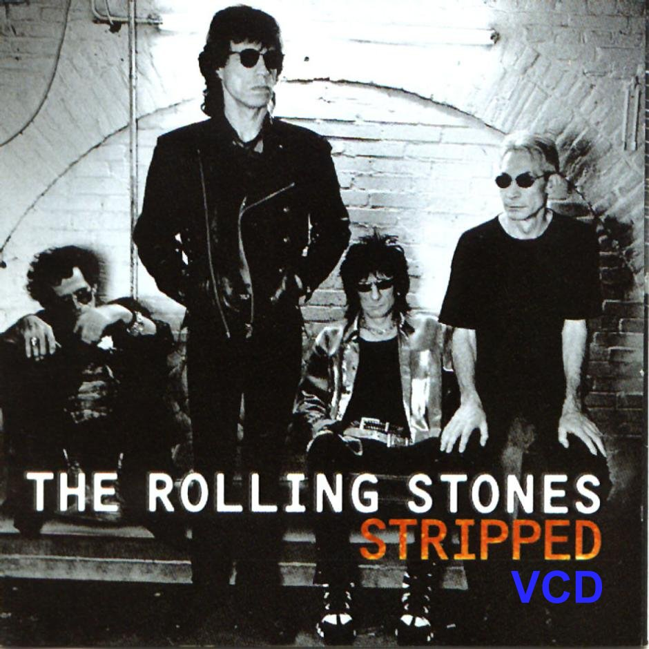 The Rolling Stones: Stripped