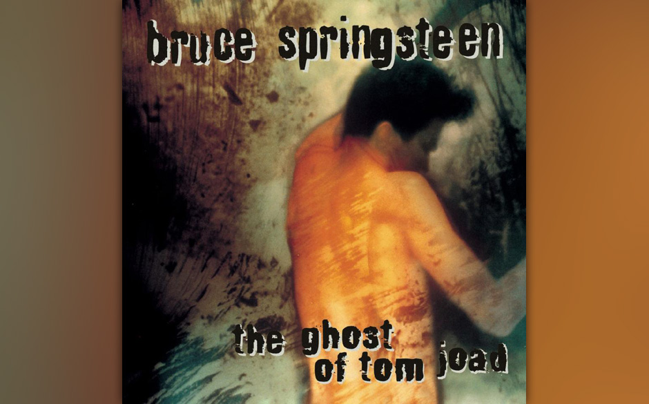 Bruce Springsteen: The Ghost Of Tom Joad