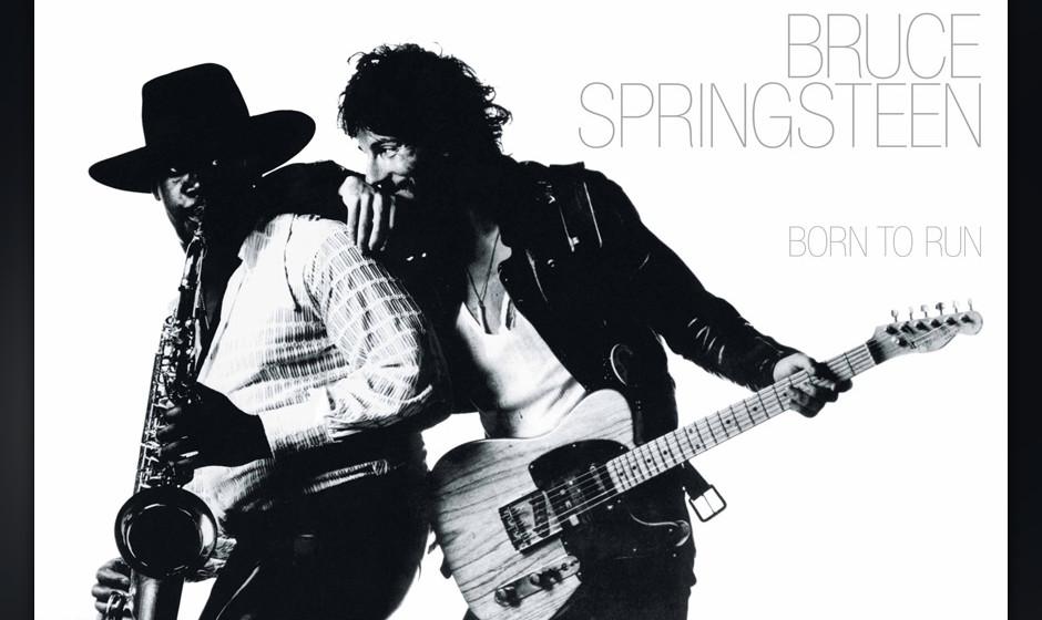 Bruce Springsteen - Born To Run (u.v.m.) - Vinyl