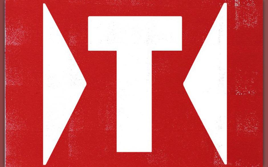Tocotronic - 'Das rote Album' (VÖ: 01.05.2015)