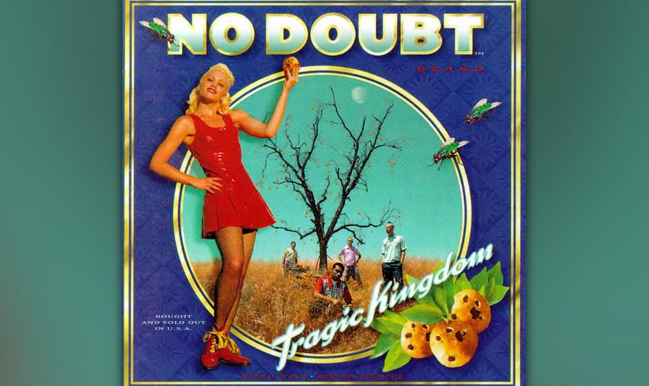 No Doubt: Tragic Kingdom