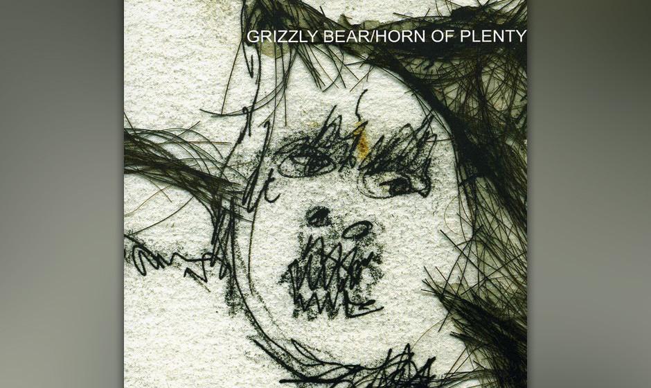 Grizly Bear - Horn Of Plenty