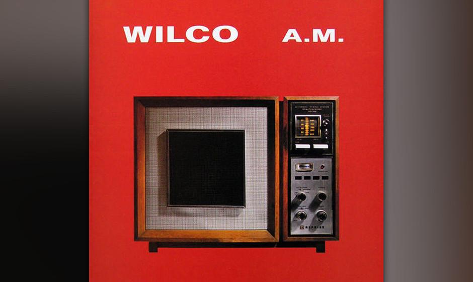 Wilco: A.M.