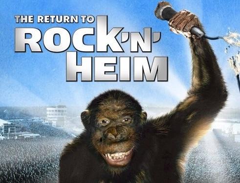 Rock'n'Heim Festival