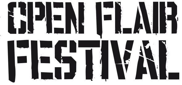 Open Flair Festival