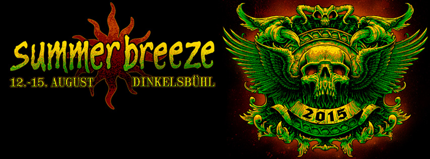 Summer Breeze Open Air 2015