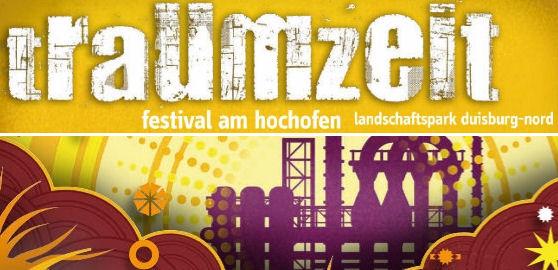 Traumzeit Festival