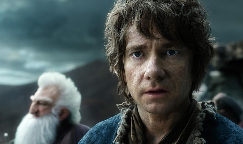 """""""Der Hobbit –Smaugs Einöde"""""""