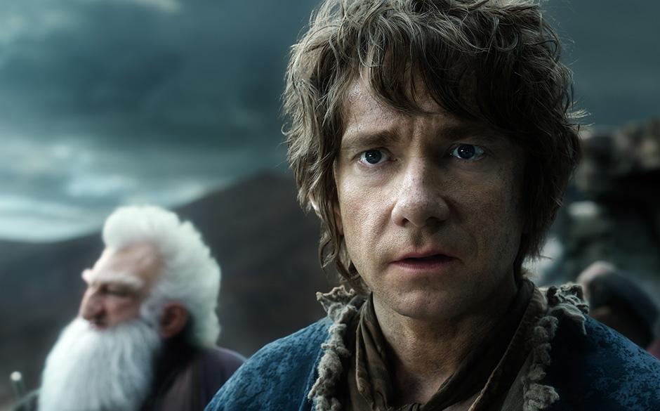 """""""Der Hobbit –Smaugs Einöde"""": Fr 25.12., 20:15 - 23:30, SAT.1"""
