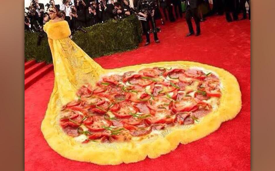 Als Pizza