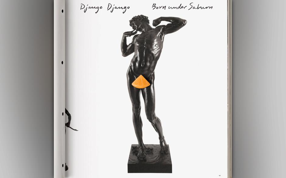Django Django - Under The Sun