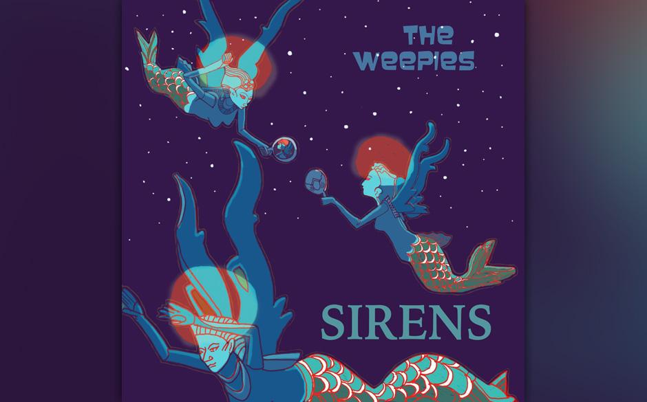 The Weepies - Sirens
