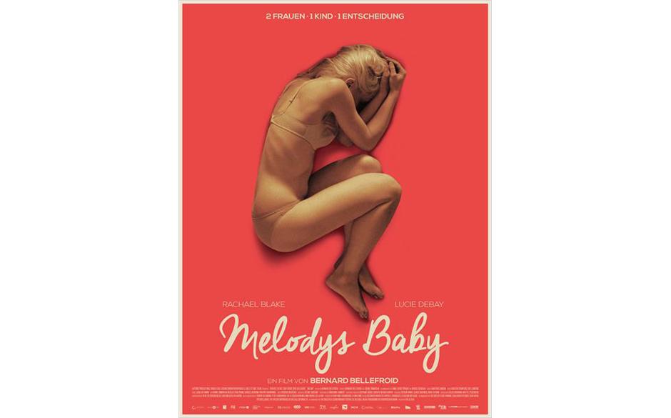 Melodys Baby - Start: 14.5.