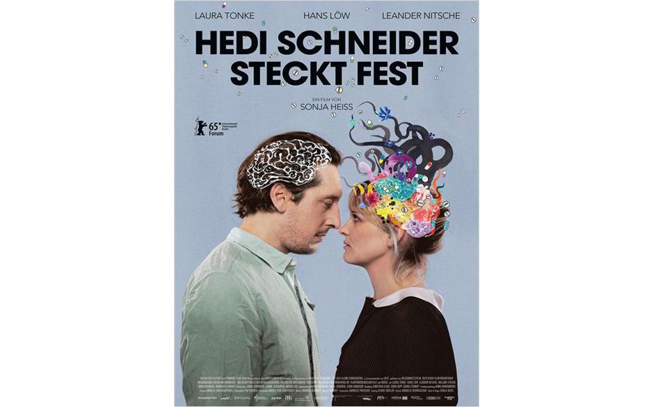 Hedi Schneider steckt fest - Start: 7.5.