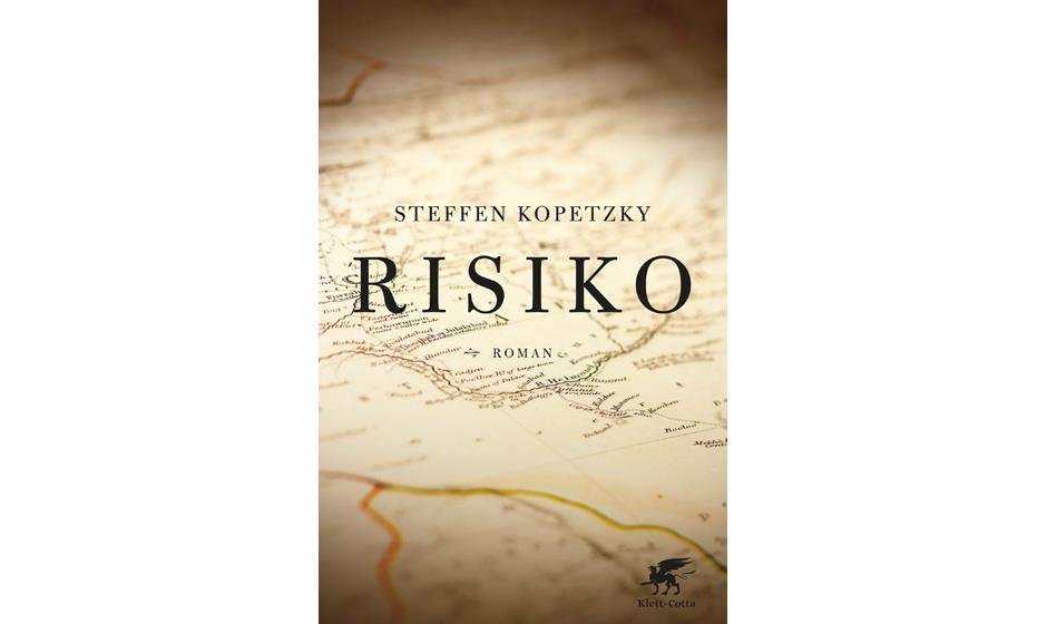 Steffen Kopetzky - Risiko