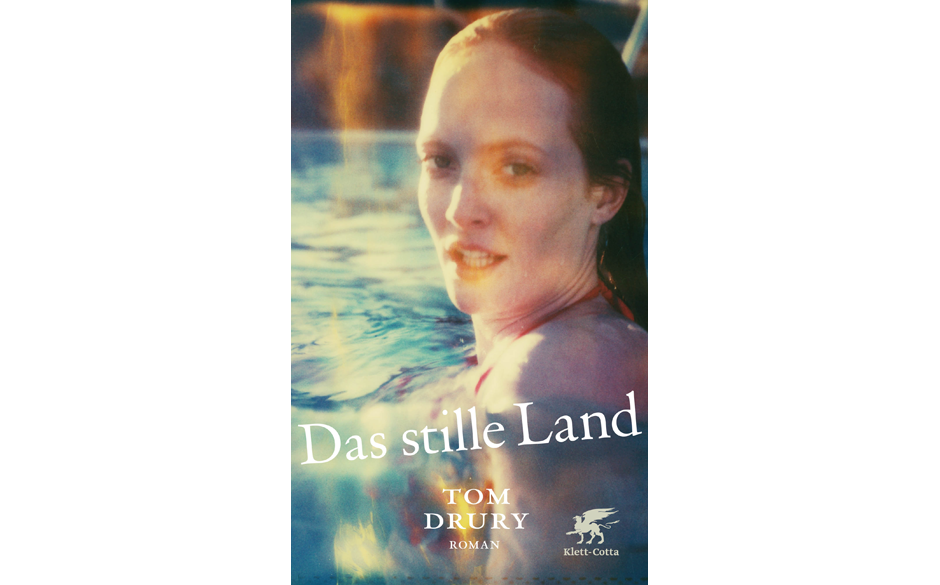 Tom Drury - Das stille Land