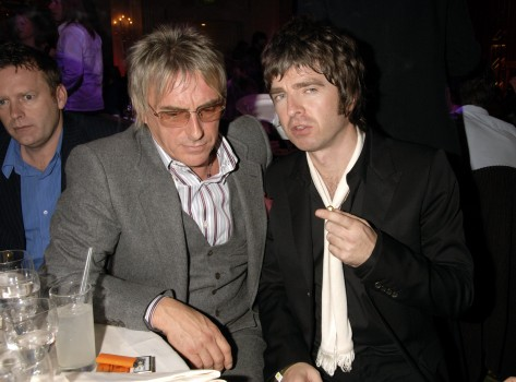 The Q Awards 2006