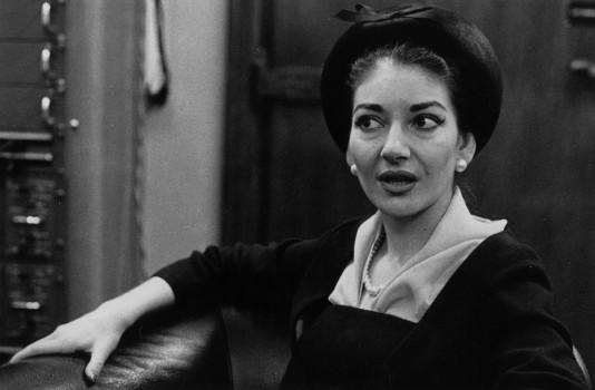 Callas The Diva