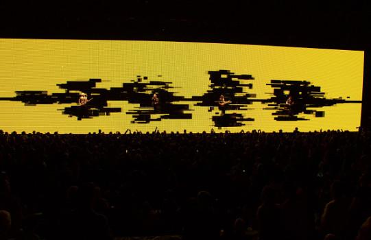 U2 iNNOCENCE + eXPERIENCE Tour Opener - Vancouver