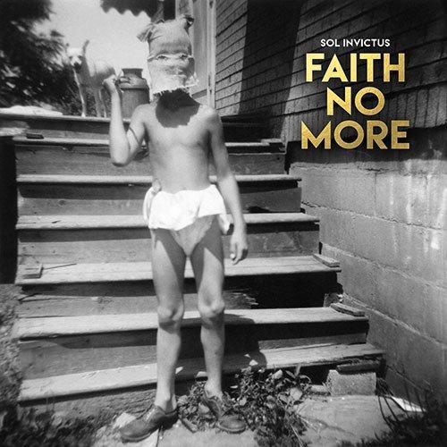 Faith No More - So Invictus