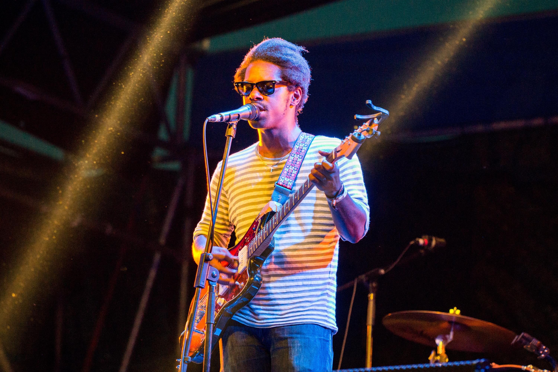 Rolling Stone präsentiert: Curtis Harding live