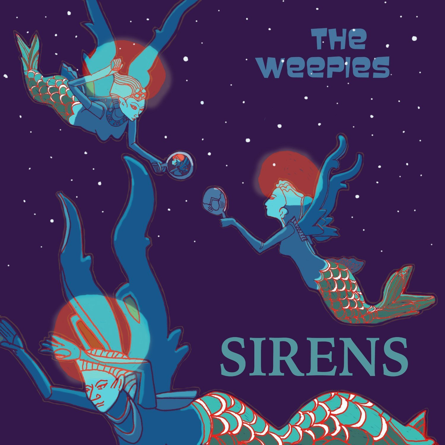 The Weepies - 'Sirens'