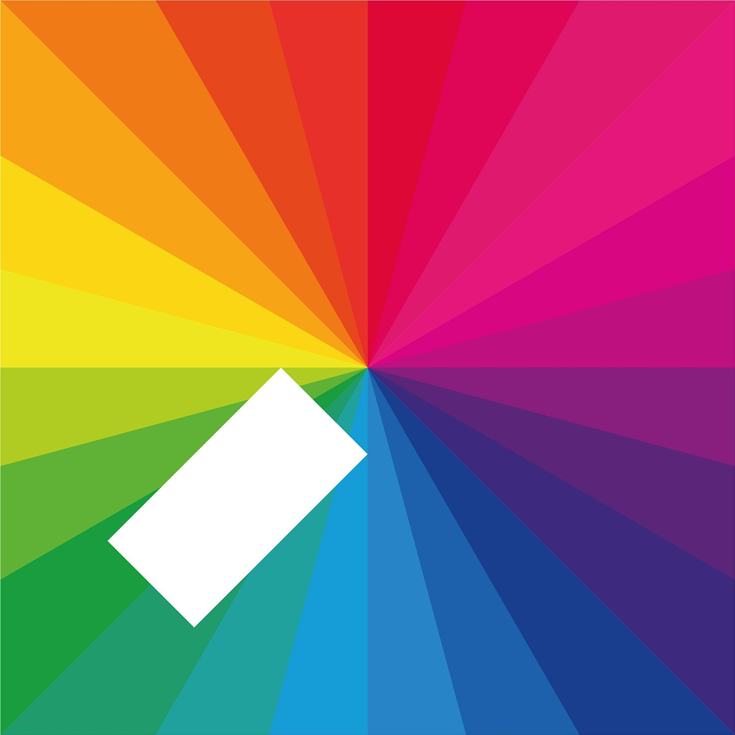 Jamie XX: 'In Colour'