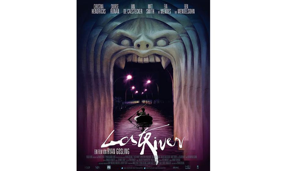 Lost River - Regie: Ryan Gosling