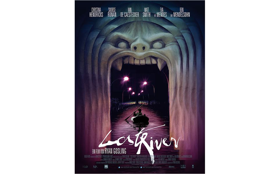 Lost River - Regie: Ryan Gosling