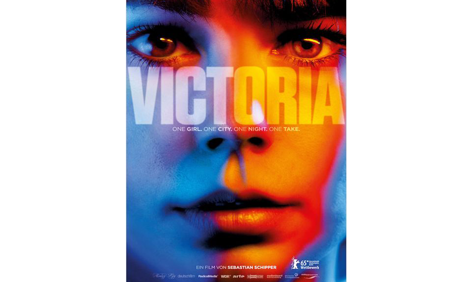 VIctoria von Sebastian Schipper. Start: 11.6.